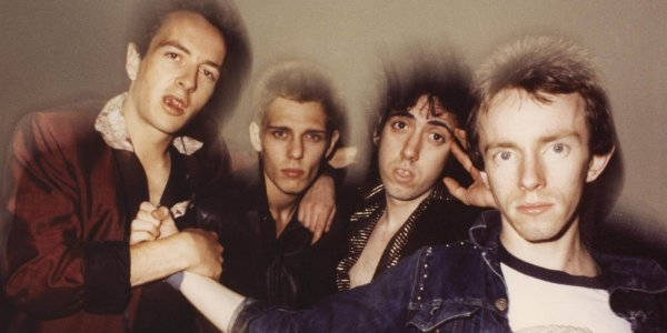 London Calling cumple 40: ¿cuál es tu canción favorita del clásico de The Clash?
