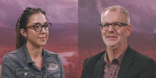 Se estrenó Frozen 2: ¡Fio Sargenti entrevistó a los creadores de la película!