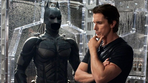 "¿BATMAN EN MARVEL? Christian Bale podría aparecer en ""Thor: Love and Thunder"""