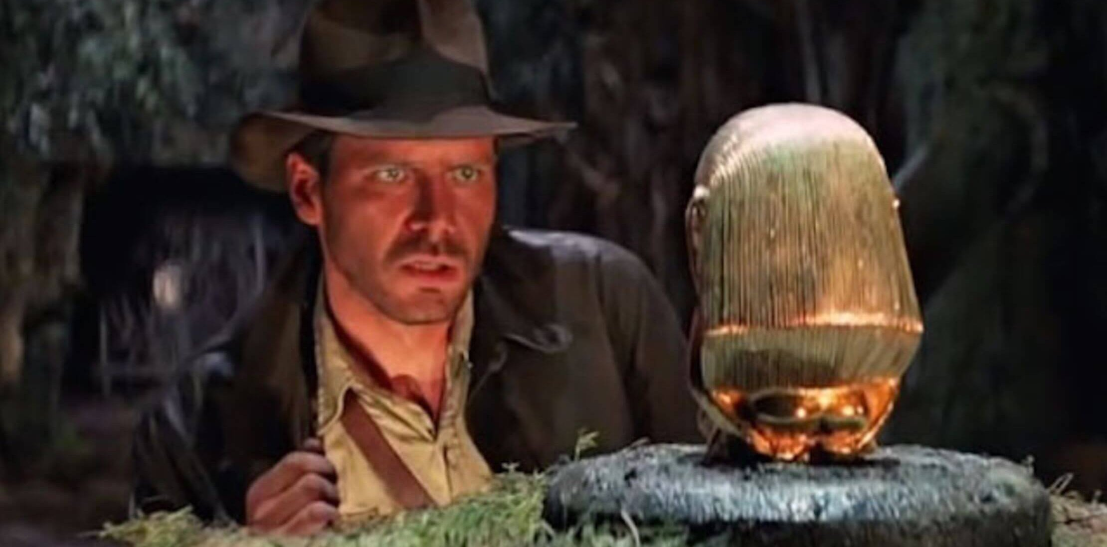 Confirmado: Harrison Ford regresa para Indiana Jones 5