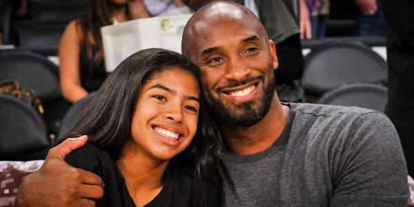 Los momentos más emotivos del homenaje a Kobe Bryant