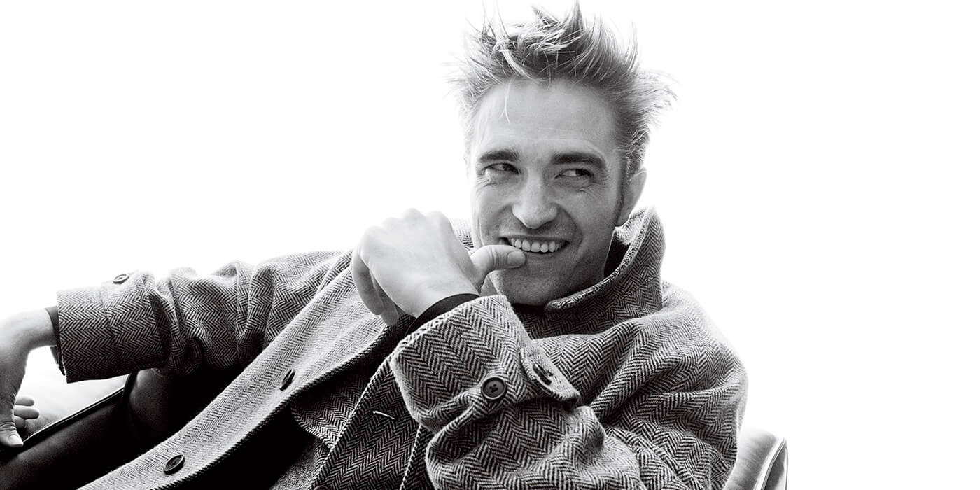 Las últimas declaraciones de Robert Pattinson