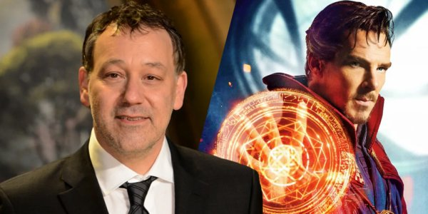 ¡Doctor Strange and The Multiverse of Madness ya tiene nuevo director!