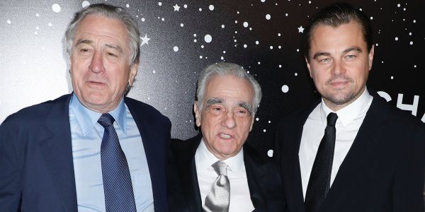 ¡Scorsese da nuevos detalles de Killers of the Flower Moon! El primer western de su carrera