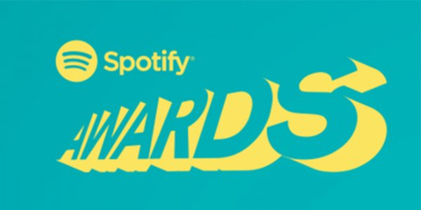 Nominados a los Spotify Awards 2020