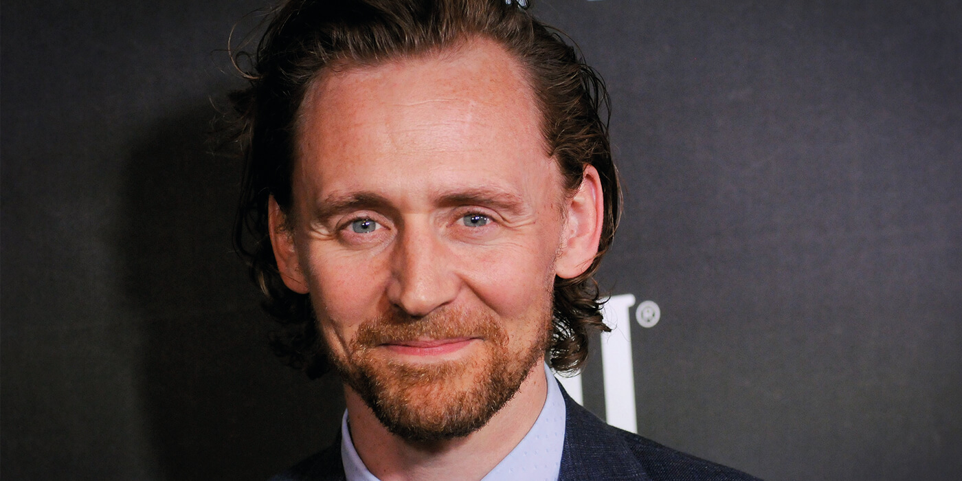 Tom Hiddleston protagonizará una nueva serie de Netflix