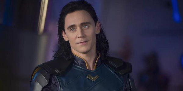 """¿""""Loki"""" es la serie más esperada de Marvel Studios?"""