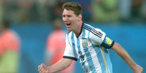 #CopaMundialEnCasa: La FIFA publica los partidos completos de los Mundiales a través de YouTube