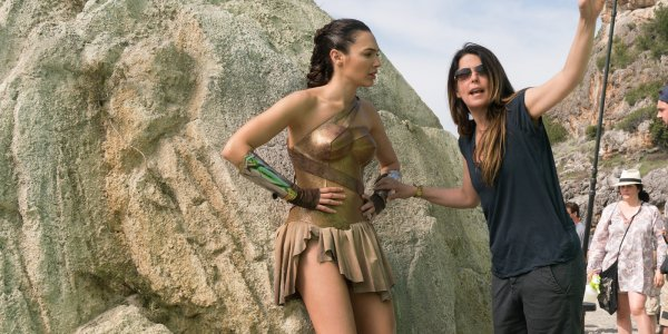 Patty Jenkins, directora de Wonder Woman, agradece no haber dirigido Thor: The Dark World