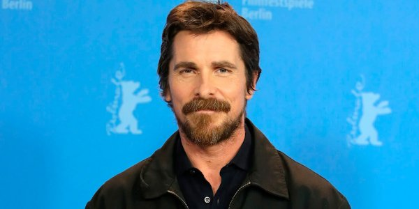 "Christian Bale será el villano en ""Thor: Love and Thunder"""