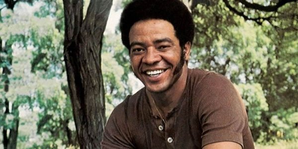 Adiós a Bill Withers