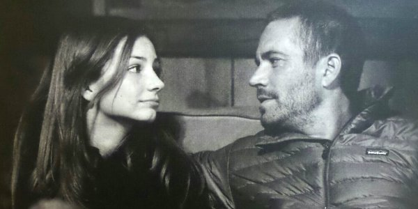 El emocionante video con el que la hija de Paul Walker recordó a su papá