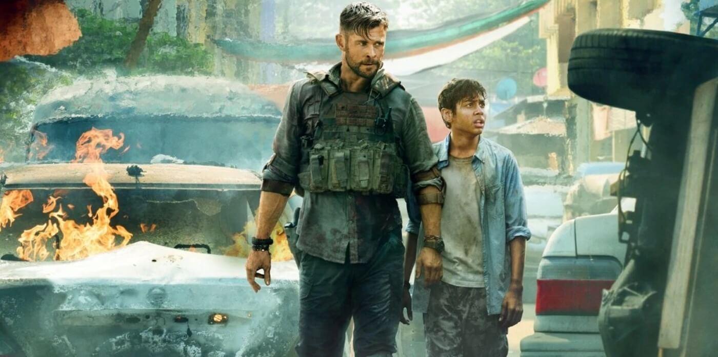 """""""Misión de Rescate"""": ¡Hablamos con el director de la película!"""