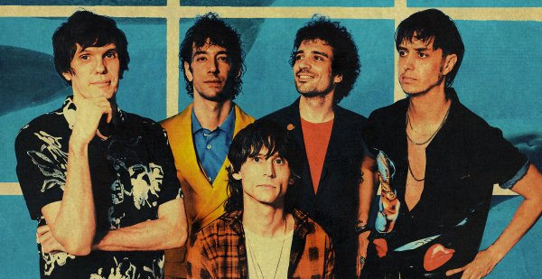 The Strokes no suspende la llegada de The New Abnormal ¡y ya sale!