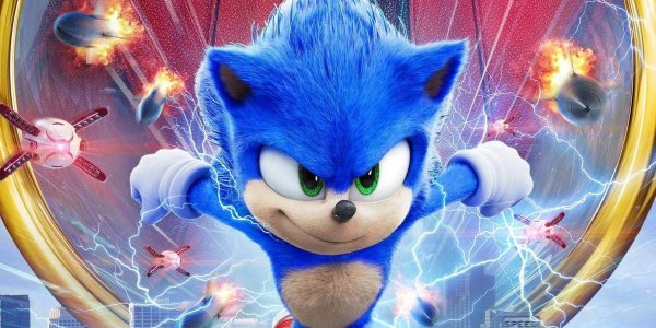 CONFIRMADO: la película Sonic The Hedgehog tendrá una secuela
