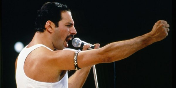 Queen transmite en YouTube un histórico recital en honor a Freddie Mercury
