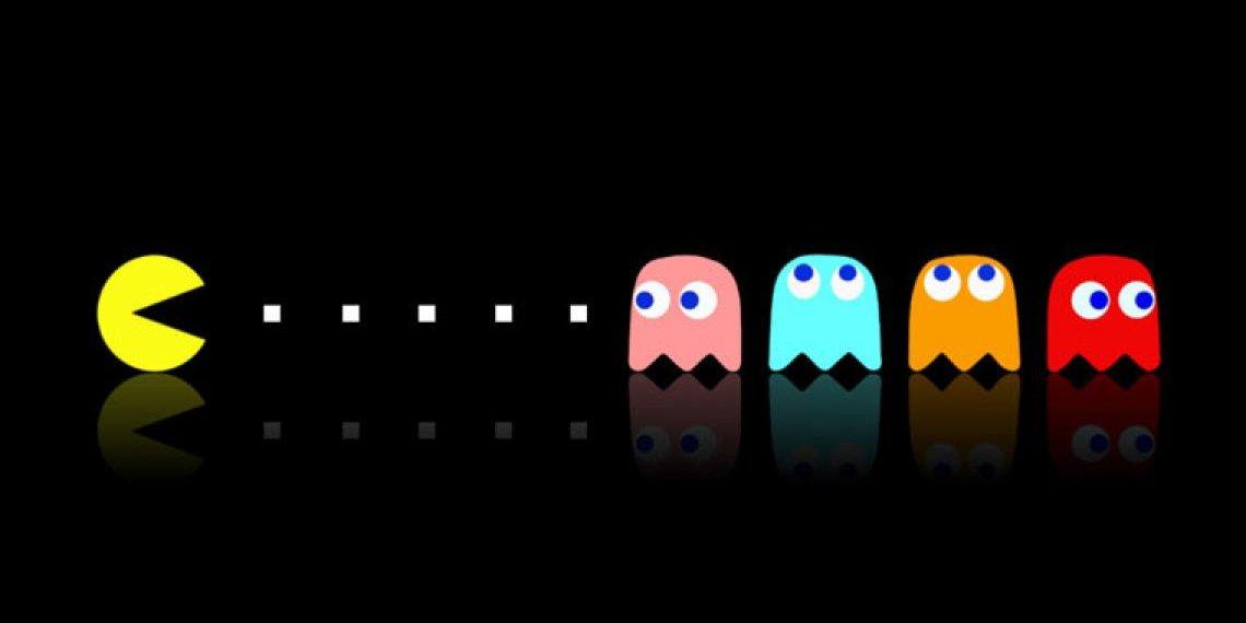 El Pac-Man cumplió 40 AÑOS ¡y ahora sale esta nueva versión!