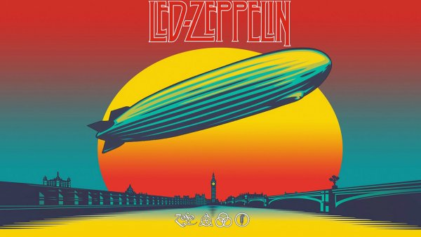"""Celebration Day"", el histórico show de Led Zeppelin, estará disponible en YouTube"