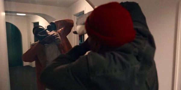 Candyman: mirá el impactante tráiler del remake del clásico de terror