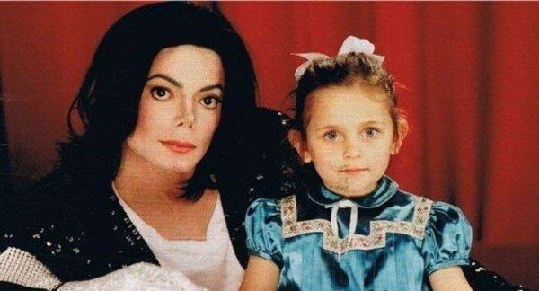 Mirá el nuevo video del proyecto musical de Paris Jackson, la hija de Michael