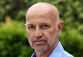 Marcelo Larraquy: mundial 90