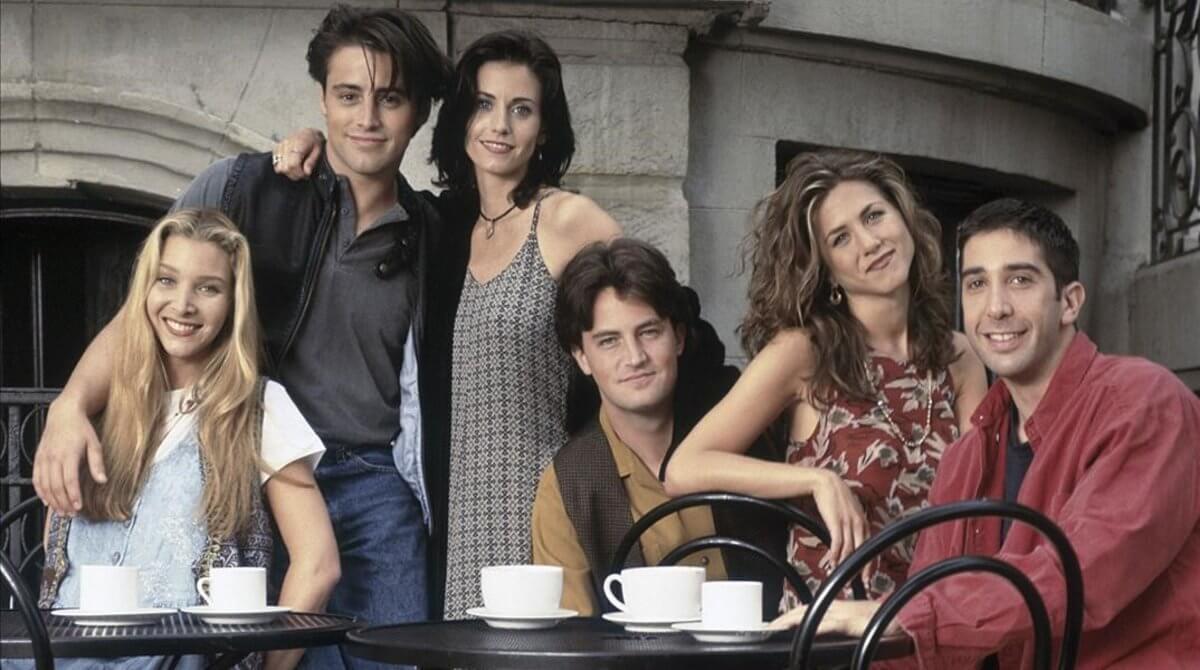"""La co-creadora de Friends se arrepiente de un error en la serie: """"Hoy habría tomado decisiones diferentes"""""""