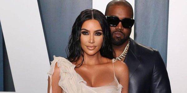 Kanye West hunde a Kim Karadashian con fuertes declaraciones y le pide a Dios que su hija no haga tapas de Playboy