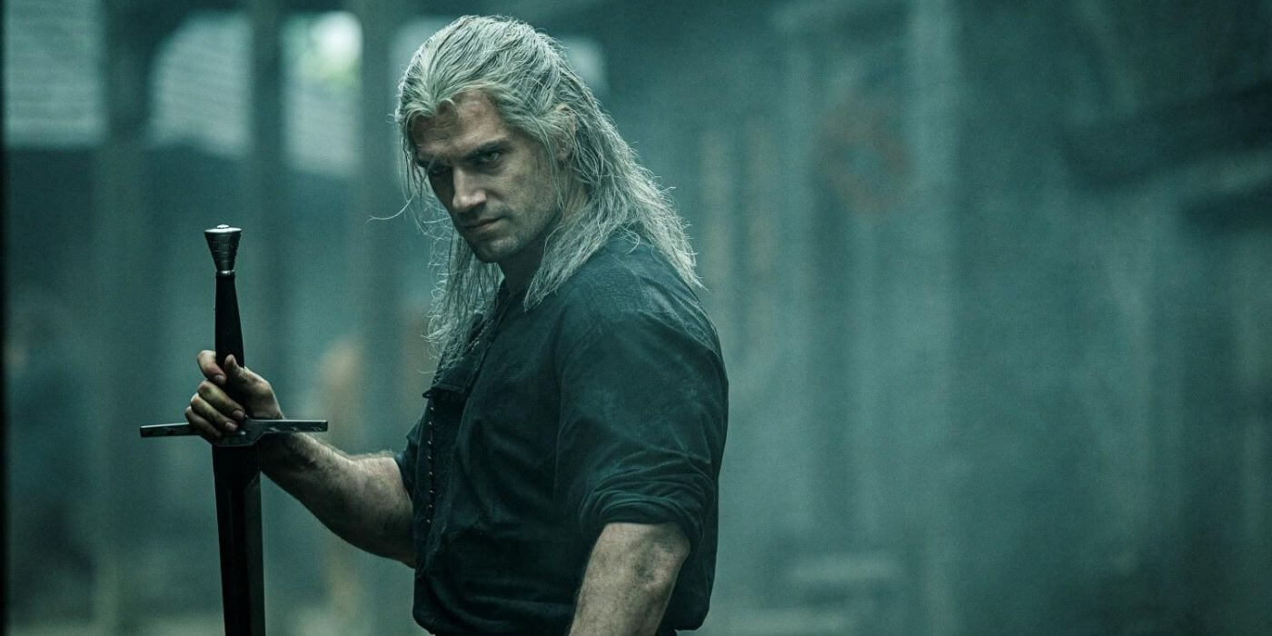 Netflix anuncia 'The Witcher: Blood Origin', un nuevo spin-off de la serie original