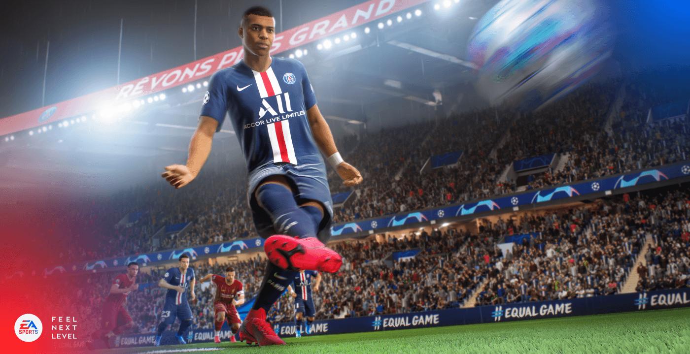 Las novedades que traerá el FIFA21