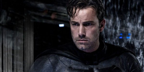 CONFIRMADO: Ben Affleck volverá a ser Batman en The Flash