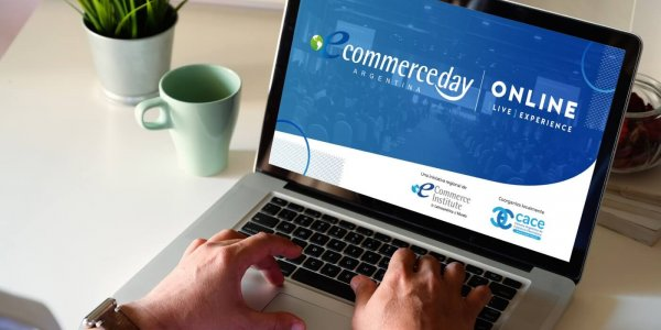 Llega el eCommerce Day Argentina Online [Live] Experience 2020