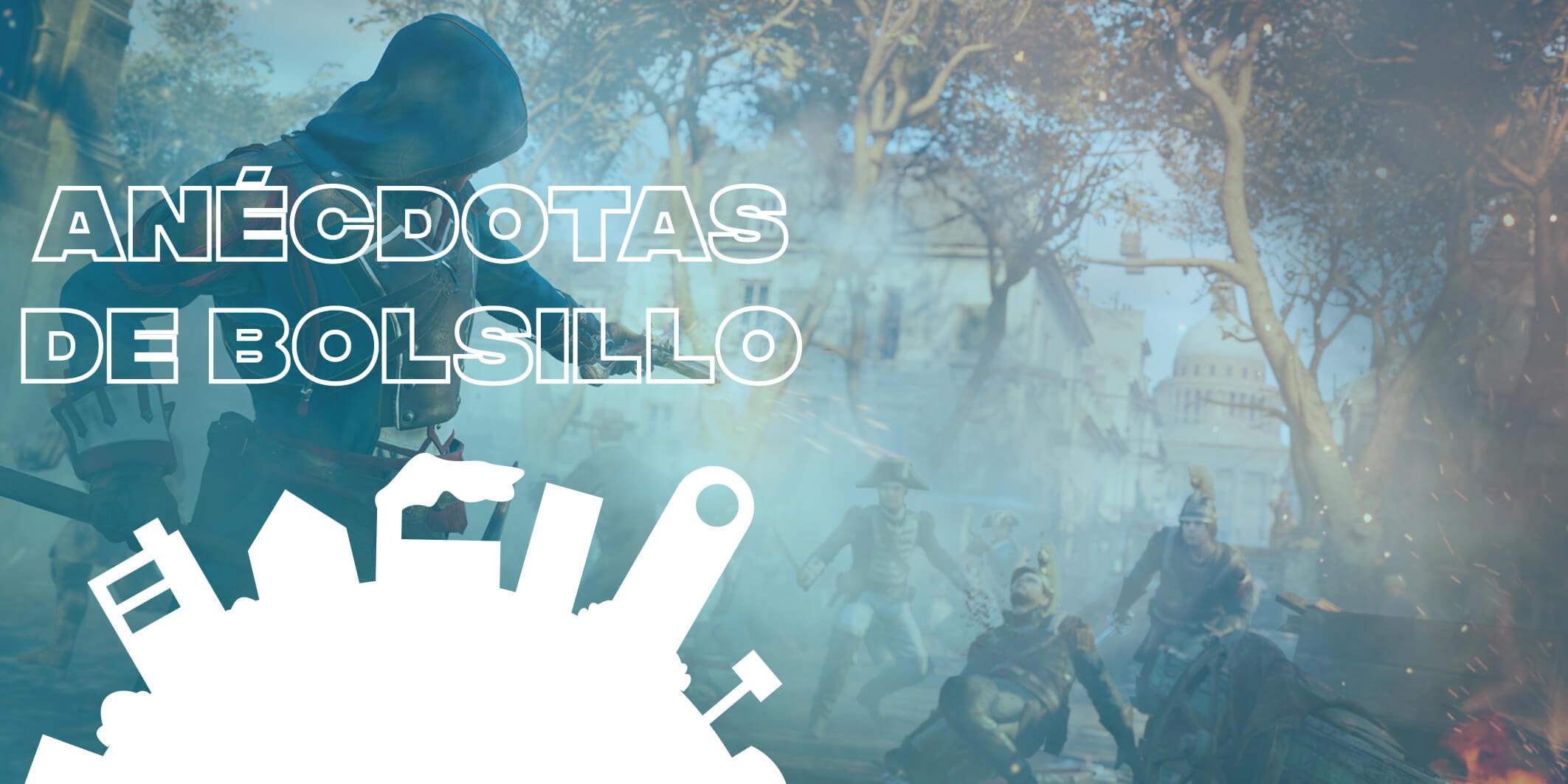 #AnécdotasDeBolsillo – La Resurreción de los Asesinos