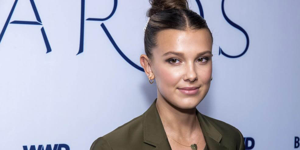 Millie Bobby Brown casi deja de actuar después de que la rechazaran en 'Game Of Thrones'