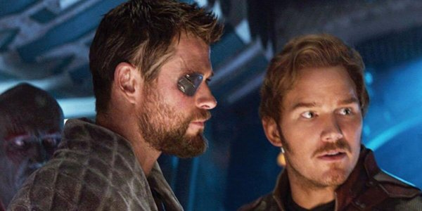 Chris Pratt se une al elenco de Thor: Love and Thunder: ¿qué pasa con los otros Guardianes de la Galaxia?