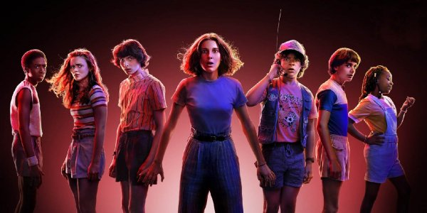 """Stranger Things"": el soundtrack más escuchado de Netflix"