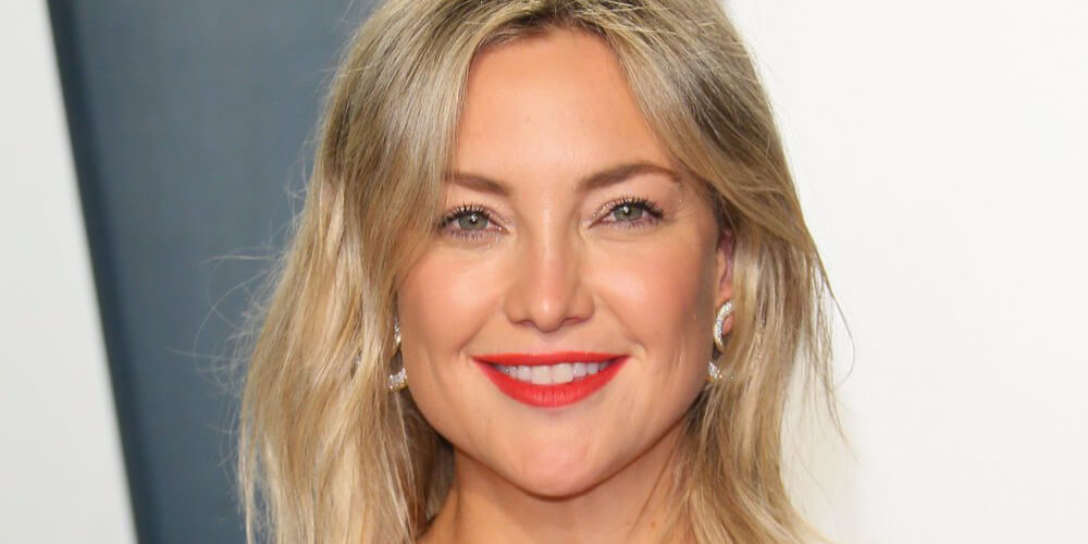 Kate Hudson confesó su mayor secreto familiar