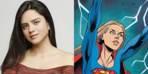 "¿Quién interpretará a SuperGirl en ""The Flash"" ?"