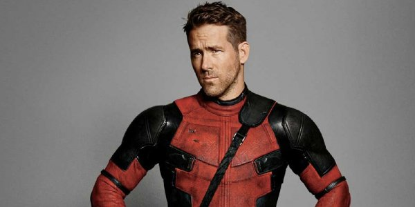 Disney frente a frente con Ryan Reynolds por Deadpool
