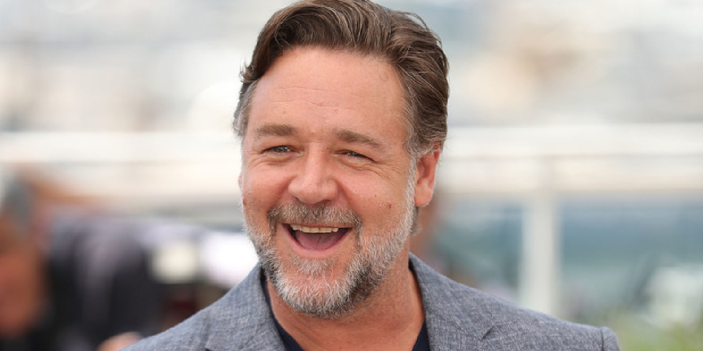 "Russell Crowe se unirá al reparto de  ""Thor: Love and Thunder"""
