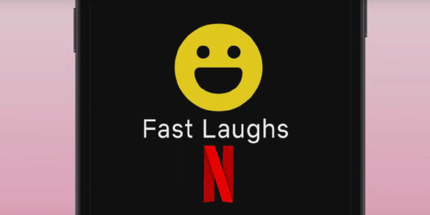 fast laughs