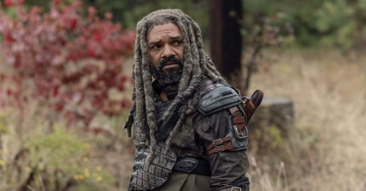 Khary Payton dio detalles del final de 'The Walking Dead'
