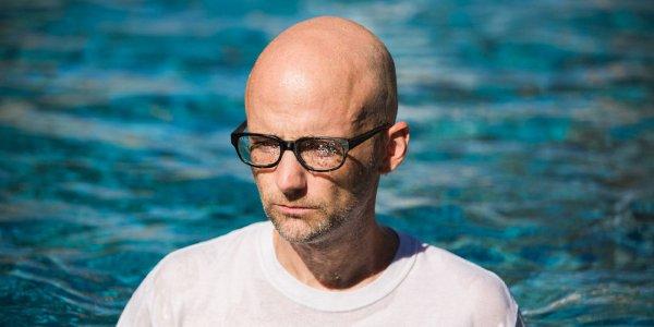 """Moby lanza un nuevo adelanto de su disco """"Reprise"""""""