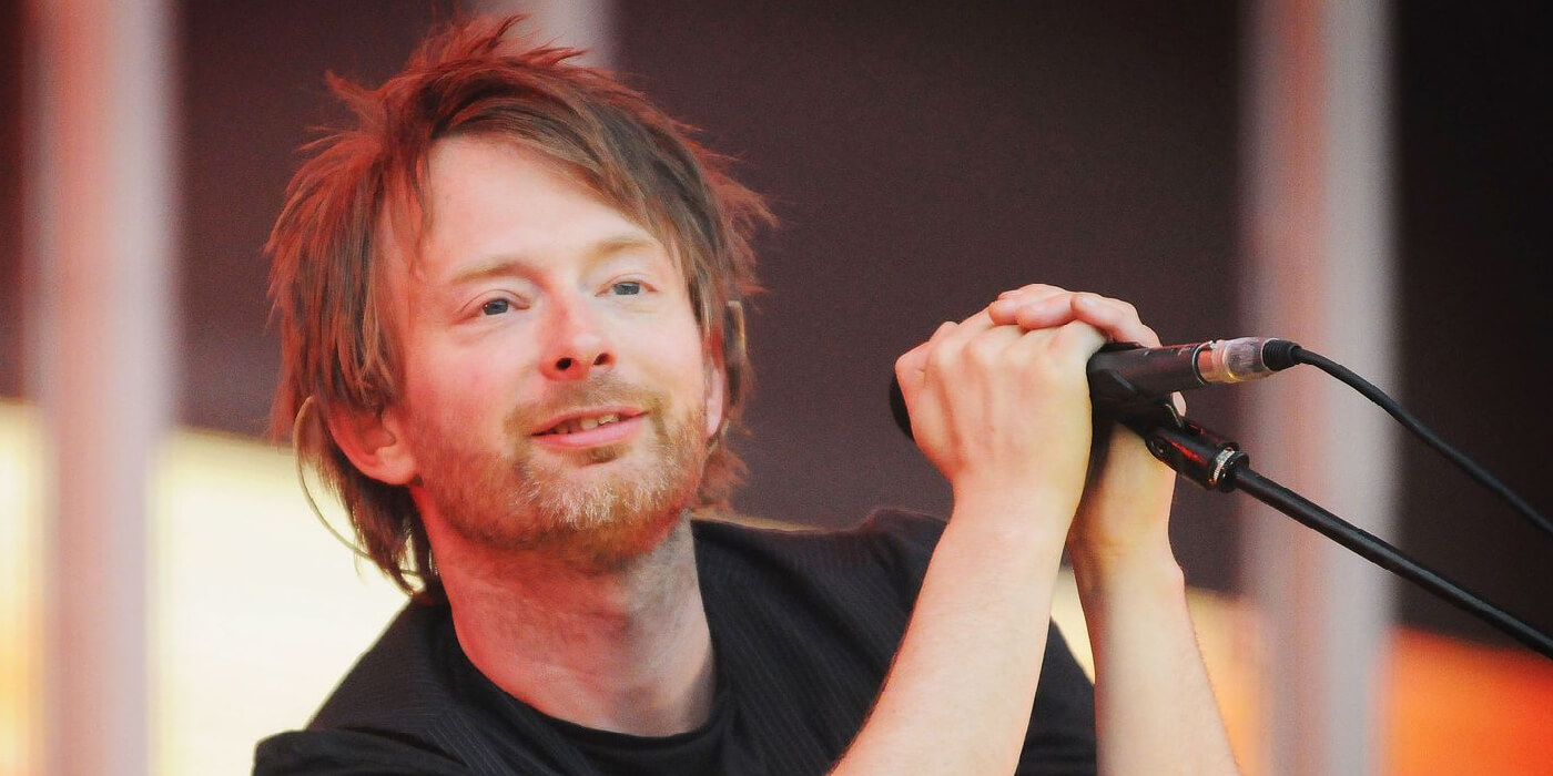 "Radiohead transmitirá vía streaming el recital lanzamiento de ""In Rainbows"""