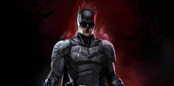 ¿Cuánto dinero recibirá Robert Pattinson por Batman 2?