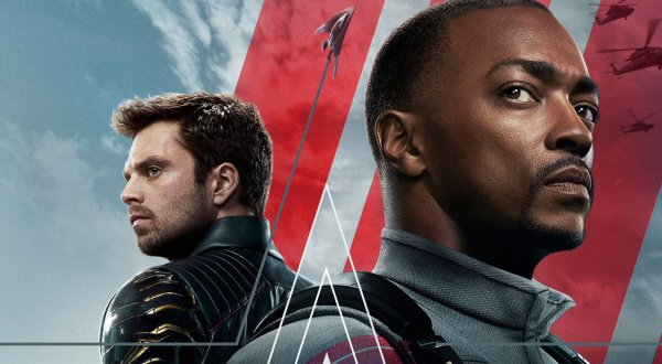 """The Falcon and The Winter Soldier"" estrena nuevo trailer"