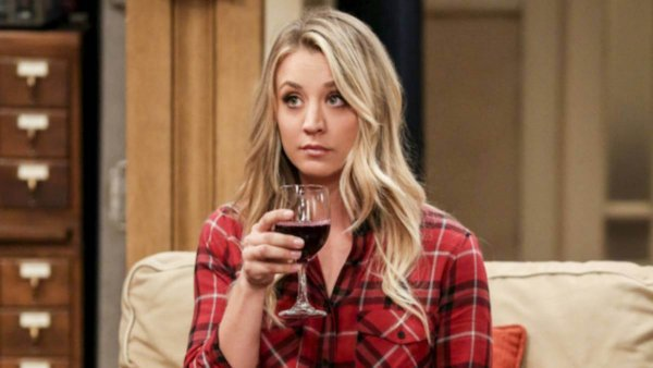 ¿Por qué Kaley Cuoco no mira las últimas temporadas The Big Bang Theory?