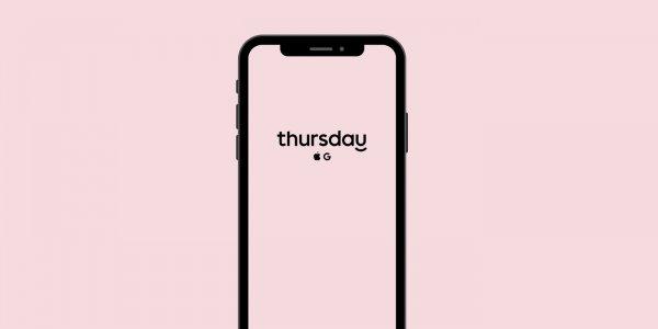 Así es Thursday, la app de citas que solo funciona un día a la semana