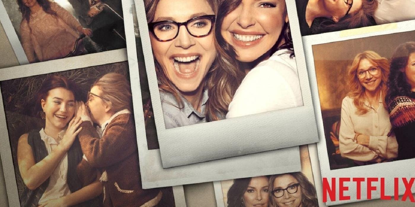 """Habrá segunda temporada para """"El baile de las luciérnagas"""" con Katherine Heigl y SarahChalke"""
