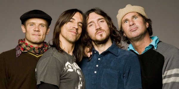 Los Red Hot Chili Peppers vendieron su catálogo de canciones