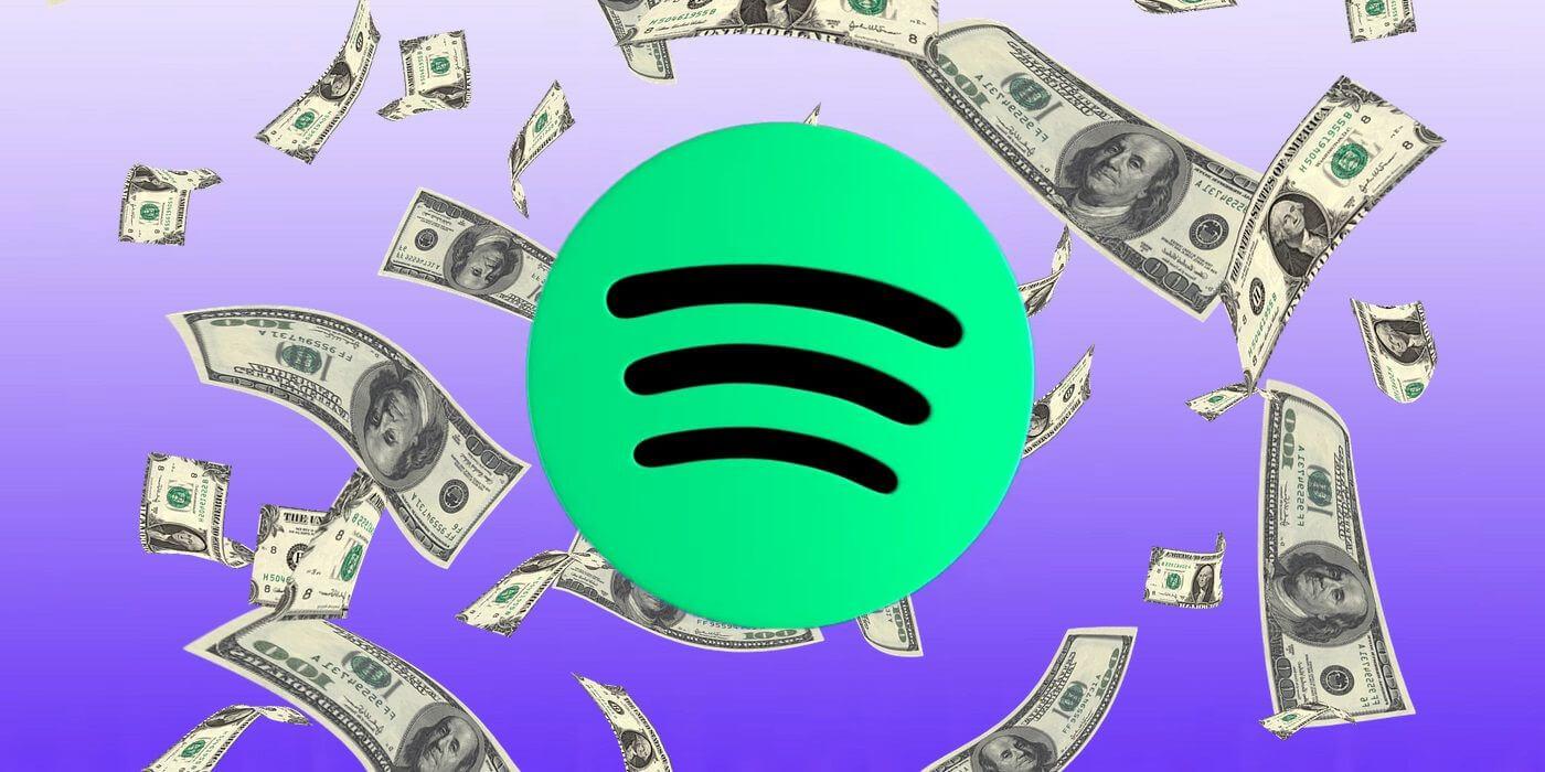 Quién es el argentino que ganó 3 millones de dólares por una canción en Spotify